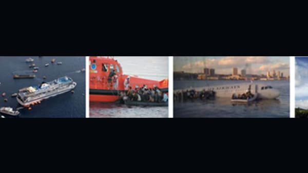 Mass Rescue Operations: IMRF's First Subject-Matter Expert Course