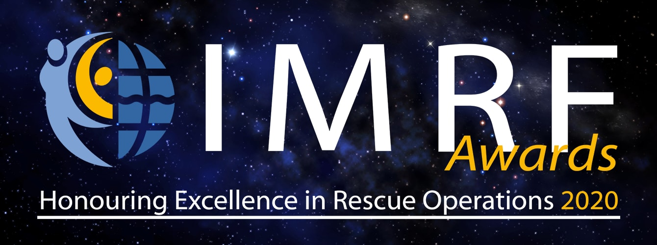 Time to Recognise Maritime Search and Rescue Heroes
