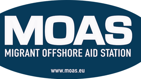 Awards Story 2017: MOAS (the Migrant Offshore Aid Station) - Malta