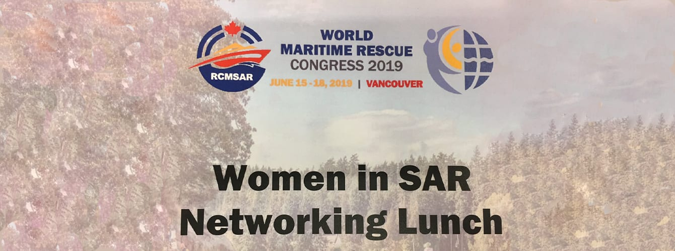 #WomenInSAR