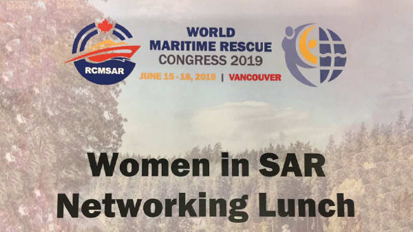 Read: #WomenInSAR