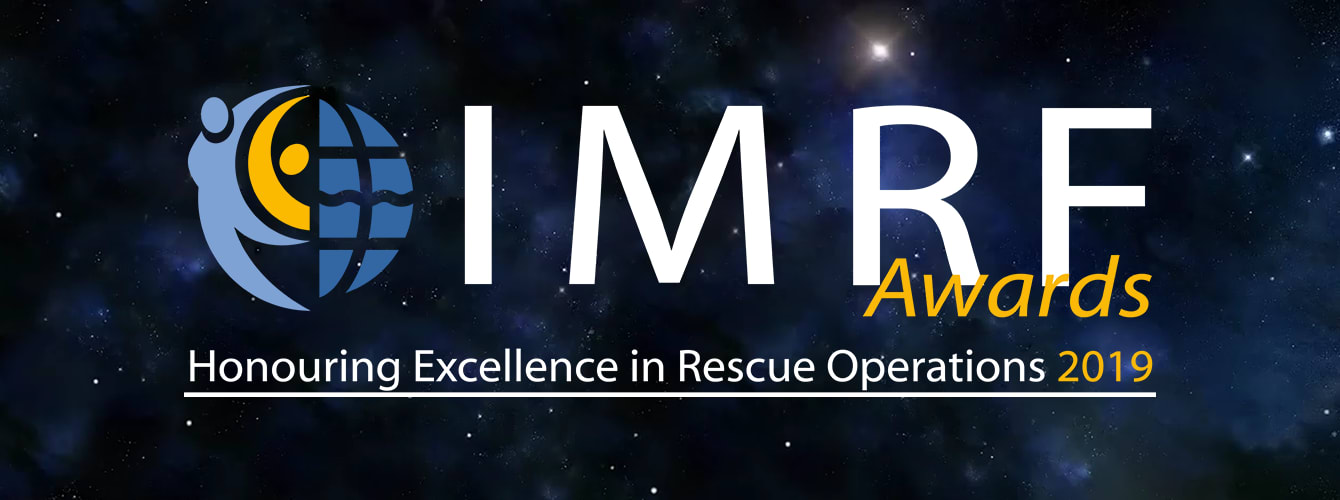 Vote for Your Favourite Finalist in the IMRF People's Choice Award Now!