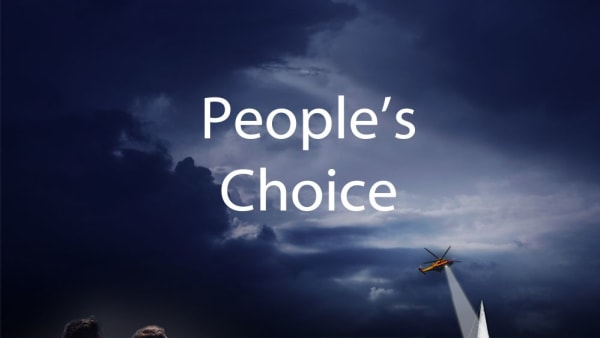 IMRF Awards Category: The People's Choice IMRF Award