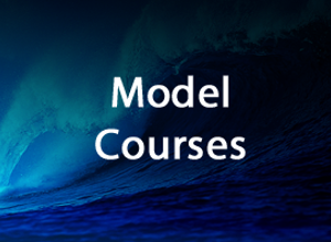 Model Courses