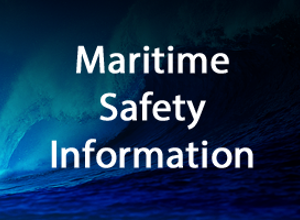Maritime Safety Information