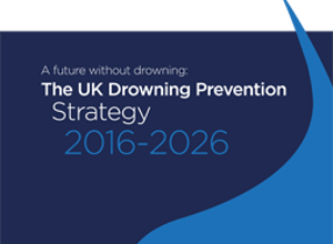 UK National Drowning Prevention Strategy Launched