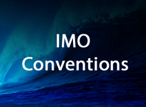 IMO Conventions