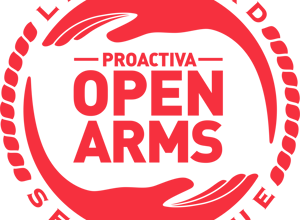 Awards Story 2016: The Proactiva Open Arms Team