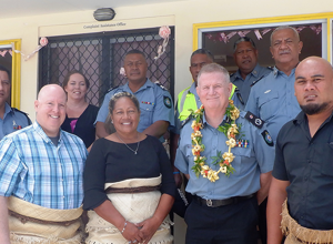 IMRF Member Spotlight: The Vava'u Volunteer Maritime Response Association