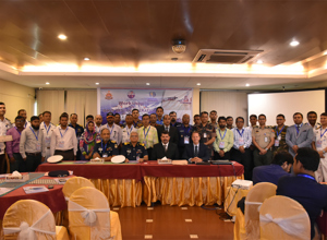 IMRF Delivers Second Mass Rescue Operations Workshop to Bangladesh Authorities